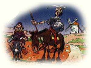 don quichotte durres