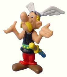 MD Toys Asterix 2