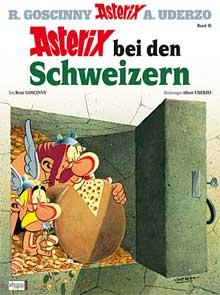 asterix bei den schweizern asterix archiv bibliothek. Black Bedroom Furniture Sets. Home Design Ideas