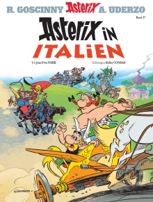 Asterix Band 37