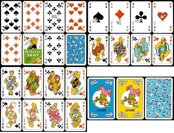 spiele mit 32 karten