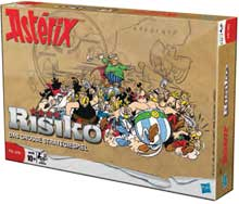Asterix Risiko