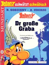 Dr große Graba - Softcover