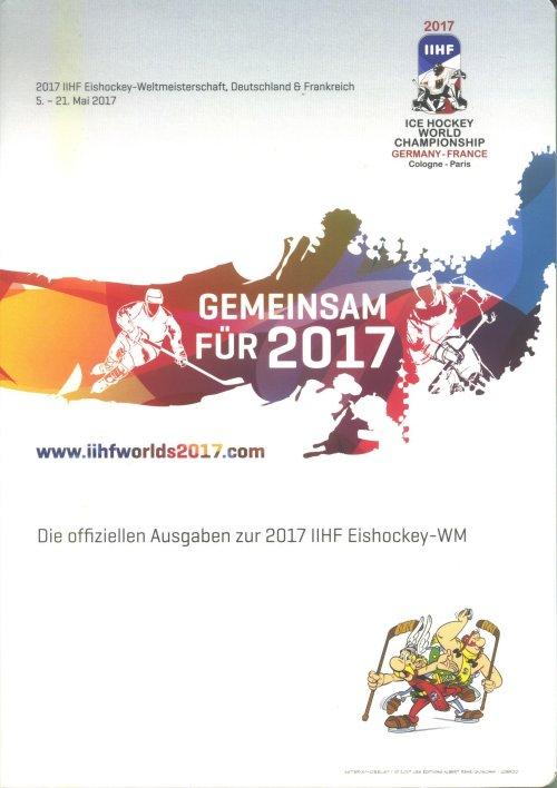 Sammlermünzen Zur Eishockey Wm Asterix Asterix Information Exchange